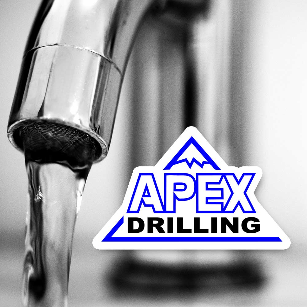 Apex Drilling Service Areas