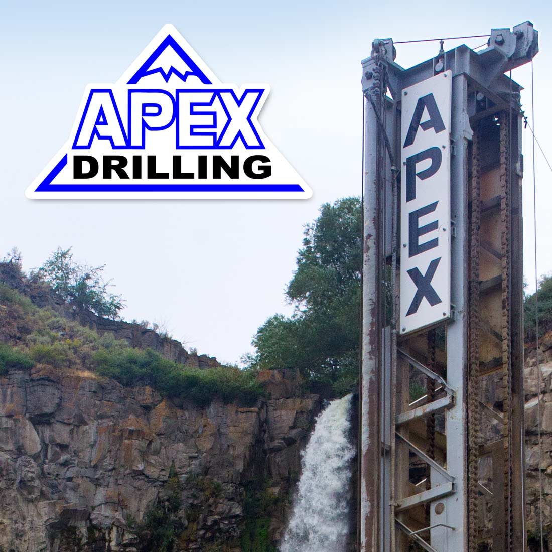 Apex Drilling Troubleshooting