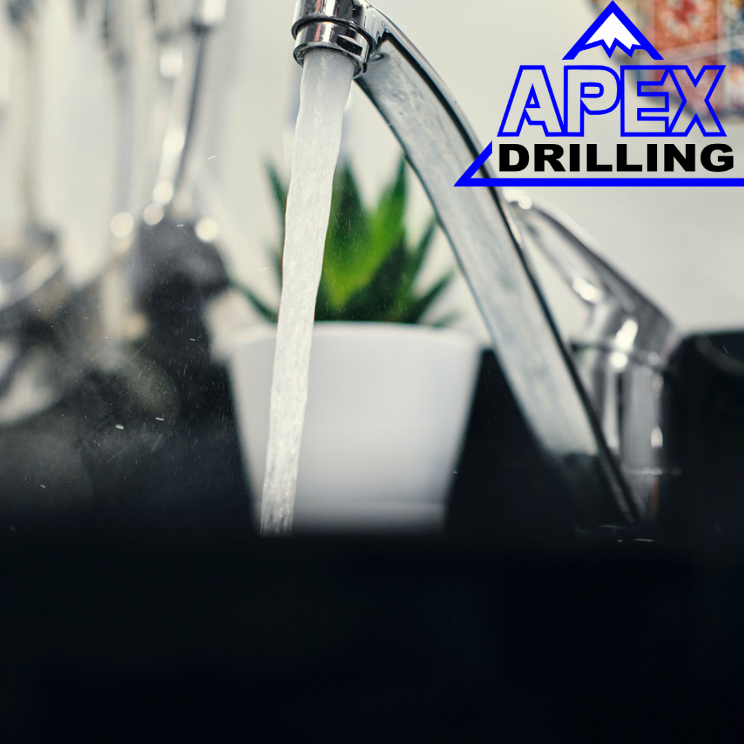 Cleaning Your Water Well System with Apex Drilling