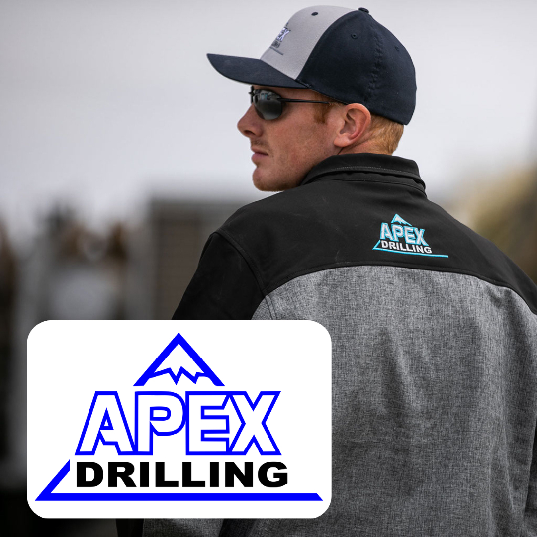 Enjoy Peace of Mind with Apex Drilling by Your Side
