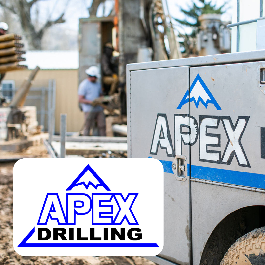 Take Care of Your Well Water System Needs with Apex Drilling