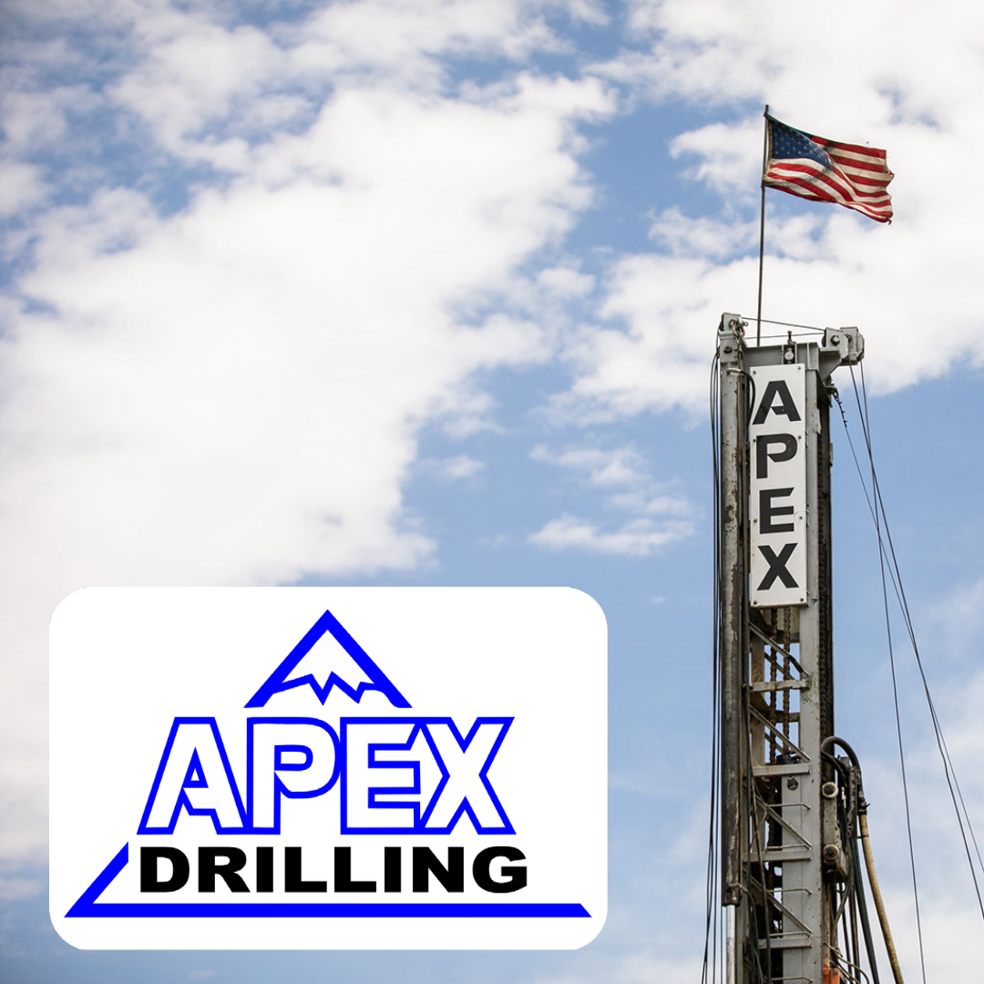 Where Should You Drill Your New Well?